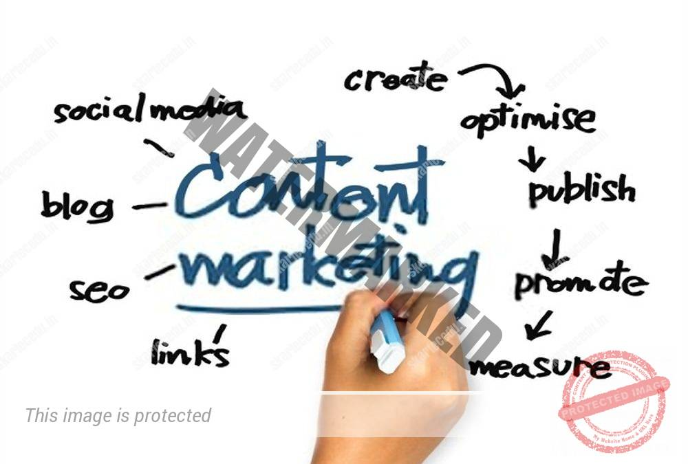 Successful Content Marketing in 10 Easy Steps