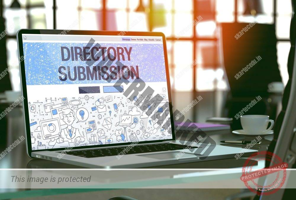 High PR DoFollow Directory Submission Sites