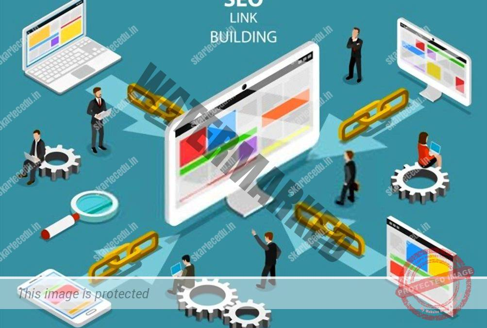 The Best Link Building Strategies For Your Website