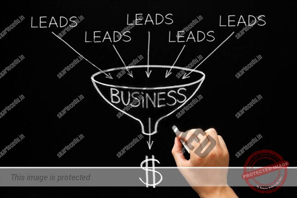 Everything You Need To Know About Lead Generation
